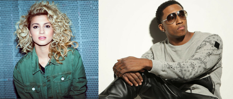 Lecrae Takes the Stage With Tori Kelly – The Digital Breakdown