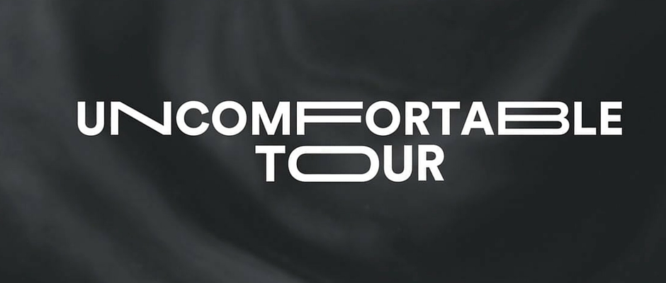 Andy Mineos Uncomfortable Tour 10115 The Digital Breakdown