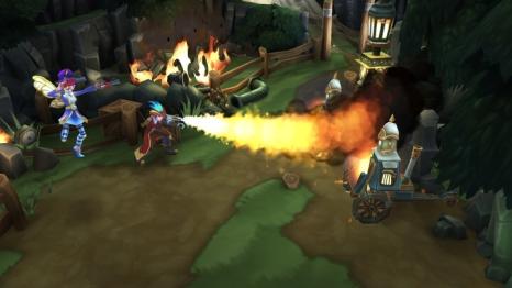 Fire Screenshot 1 (300)