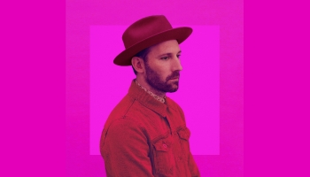 "Mat Kearney's Music Video For Song ""One Heart"" Is Magical"
